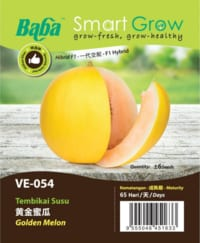 Baba Smart Grow Series VE-054 Golden Melon