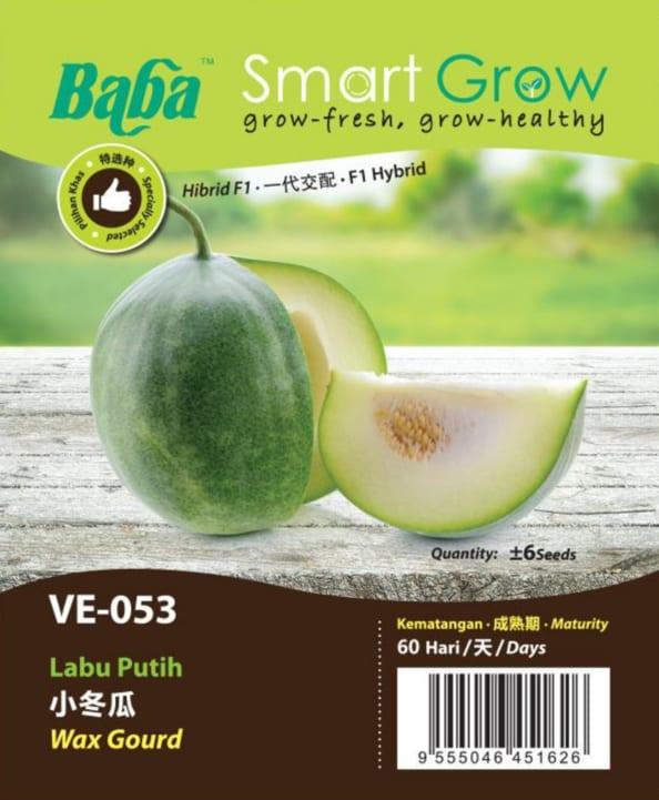 ve-053 wax gourd