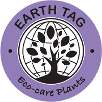 Earth Tag Eco Plant Certification | Baba Gardening | Organic Pesticides